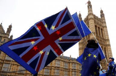 نیمی از مردم بریتانیا موافق رفراندوم دوم برگزیت هستند