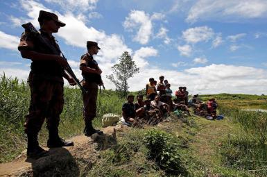 سازمان ملل: ارتش میانمار به دنبال اخراج کامل مسلمانان از کشور است
