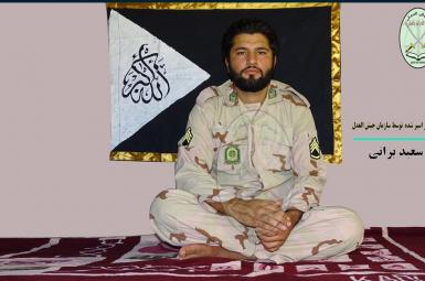 سعید براتی، سرباز ربودهشده خراسان شمالی
