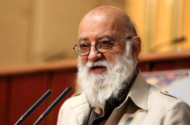 Mehdi Chamran, a hardliner who headed the winning list of candidates in Tehran municipal election on June 18, 2021