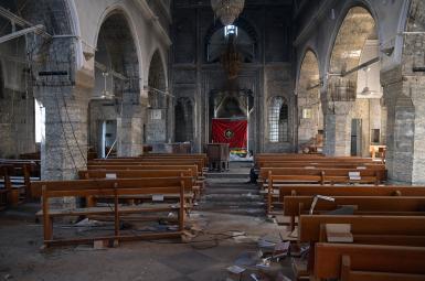 مسیحیان عراق