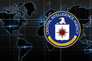 سازمان اطلاعاتی آمریکا (CIA)