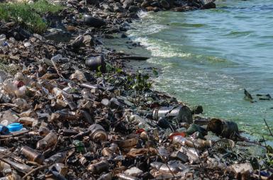 روز جهانی محیط زیست؛ شعار امسال، مبارزه با پلاستیک