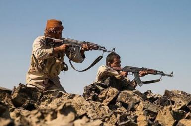 محاصره انصار الفرقان در سیستان و بلوچستان