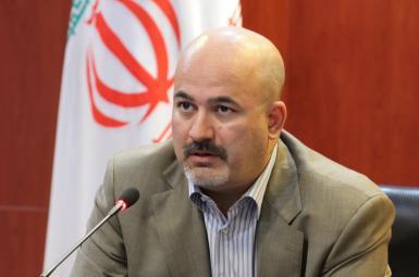 محمد درویش، مدیر کل دفتر مشارکتهای مردمی سازمان حفاظت محیط زیست