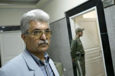 محمد سیفزاده، وکیل اولیای دم زهرا کاظمی