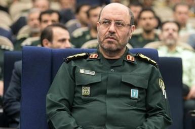 Hossein Dehghan, Iran's former defense minister and adviser to Ali Khamenei. FILE Photo
