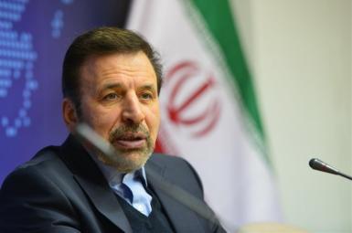محمود واعظی، رییس دفتر روحانی