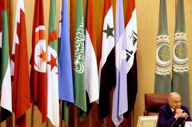 """اتحادیه عرب شورای امنیت را در جریان """"دخالتهای"""" ایران قرار خواهد داد"""