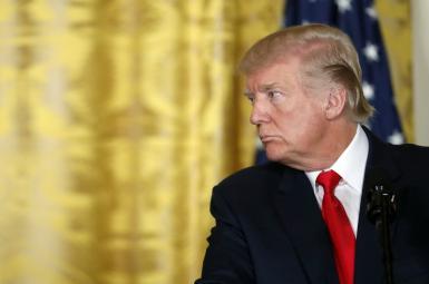 خودداری دونالد ترامپ از امضای تأییدیه پایبندی ایران به توافق هستهای