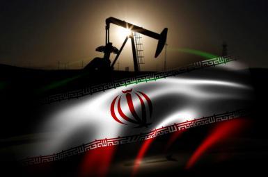 افزایش جهانی بهای نفت در اثر اعتراضات خیابانی در ایران