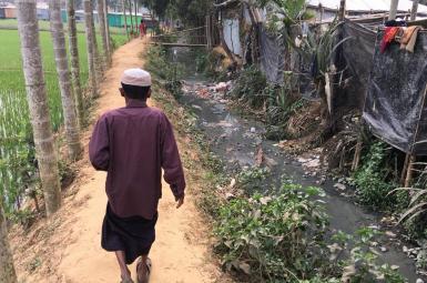 مسلمانان روهینگیا در میانمار