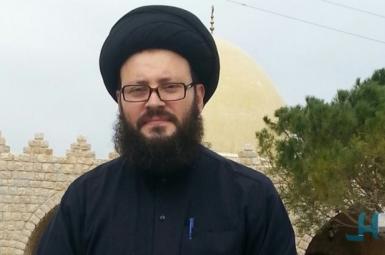 محمدعلی الحسینی