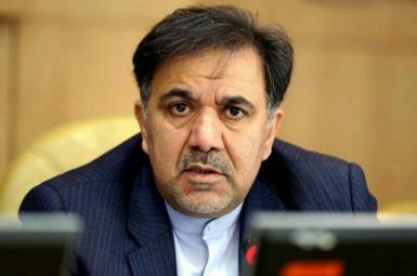عباس آخوندی وزیر راه و شهرسازی