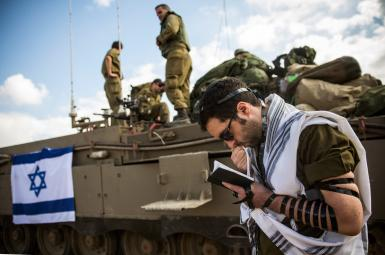 افزایش بودجه نظامی اسرائیل برای مقابله با «تهدیدهای جدید»