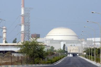 برنامههای هستهای ایران