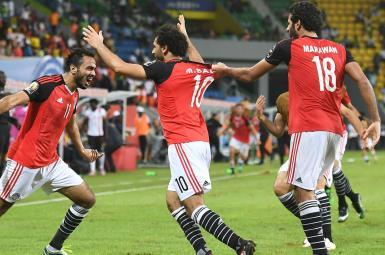 تیم ملی مصر پس از 28 سال به مرحله نهایی بازیهای جام جهانی راه یافت.