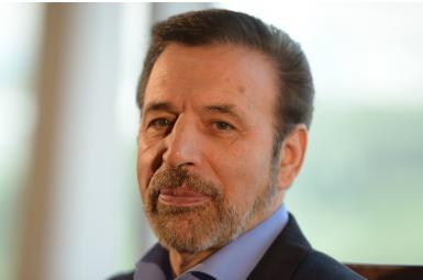 محمود واعظی، رییس دفتر حسن روحانی