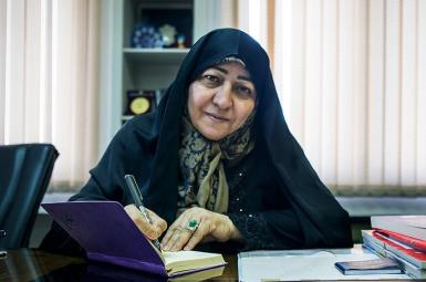فاطمه سعیدی، نماینده مجلس