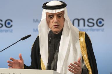 عادل الجبیر، وزیر خارجهی عربستان سعودی