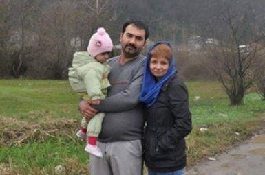 سهیل عربی، عکاس و وبنگار ایرانی