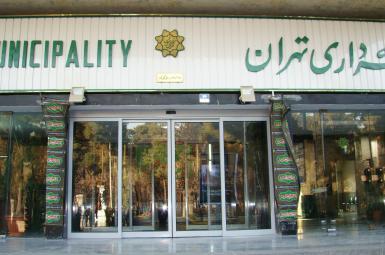 تا ابلاغ حکم ، سلیمی سرپرست شهرداری تهران شد