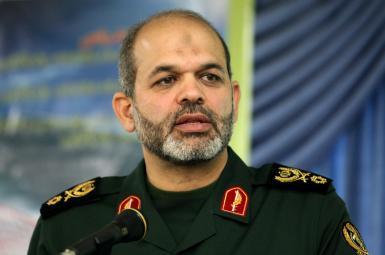 سردار احمد وحیدی
