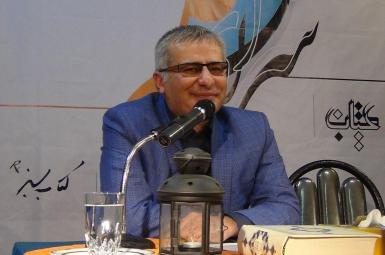 فرشید هکی، وکیل دادگستری و فعال محیطزیست