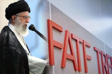 خامنهای تصمیمگیری درباره FATF را به مجلس و دولت واگذار کرد