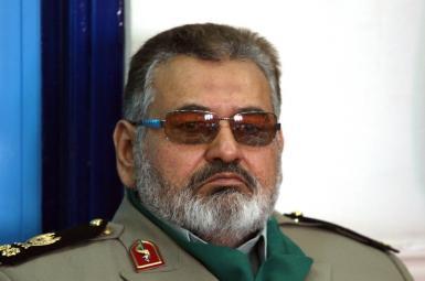 سرلشکر حسن فیروزآبادی