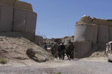 واشنگتن پست: ایران از حملات طالبان در افغانستان حمایت میکند