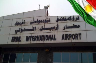 فرودگاههای اربیل و سلیمانیه