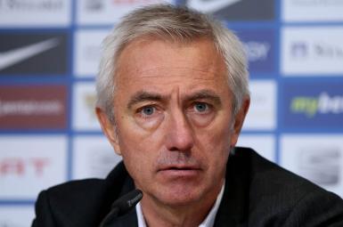 «فان مارویک» سرمربی تیم ملی فوتبال استرالیا