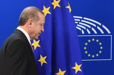 رجبطیب اردوغان، رئیس جمهوری ترکیە