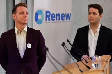 تأسیس حزب جدید ضدبرگزیت در انگلستان