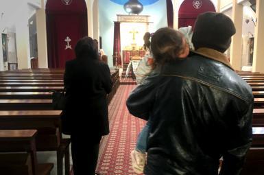 رد تقاضای پناهندگی یک ایرانی بهخاطر عدم حضور مرتب در کلیسا