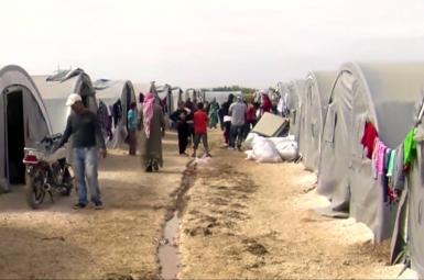 پناهجویان ایرانی در ترکیه
