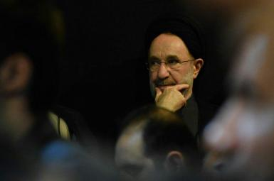 سیدمحمد خاتمی، رئیسجمهور پیشین ایران