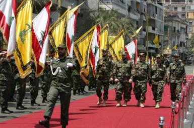 ایران و حزبالله