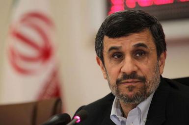 محمود احمدی نژاد، رئیسجمهور پیشین ایران