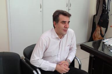 حمیدرضا نوربخش، مدیرعامل خانه موسیقی