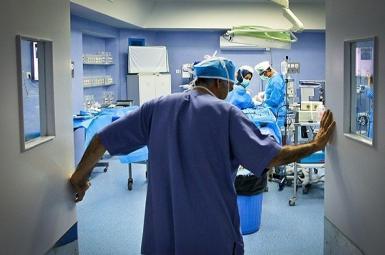 احتمال تعطیلی بعضی بیمارستانها درپی کمبود دارو و تجهیزات