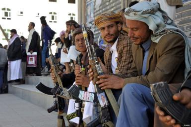جنگ داخلی یمن