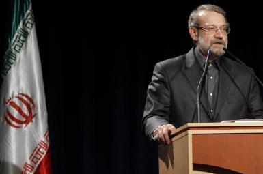 علی لاریجانی، رییس مجلس شورای اسلامی