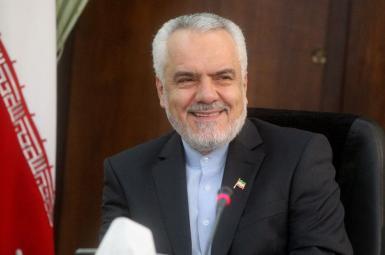 محمدرضا رحیمی، معاون محمود احمدینژاد