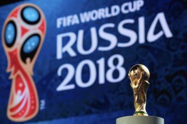 قرعهکشی جام جهانی 2018 روسیه