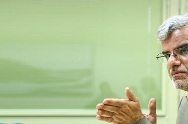 محمود صادقی، عضو هیات رئیسه فراکسیون امید مجلس شورای اسلامی