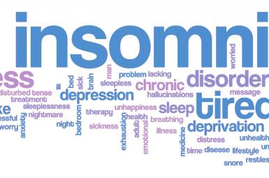 ناراحتیهای روانی و افسردگی