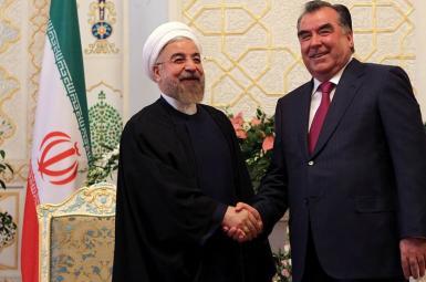 ایران دخالت در جنگ داخلی تاجیکستان را تکذیب کرد