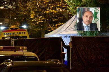 سفارت ایران در لاهه خواستار پیگیری قتل احمد مولا نیسی شد